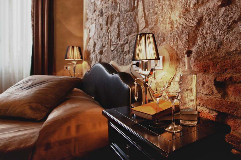 Rooms Locanda del Conte Mameli