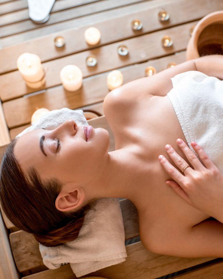 Relaxing Massage Locanda del Conte Mameli